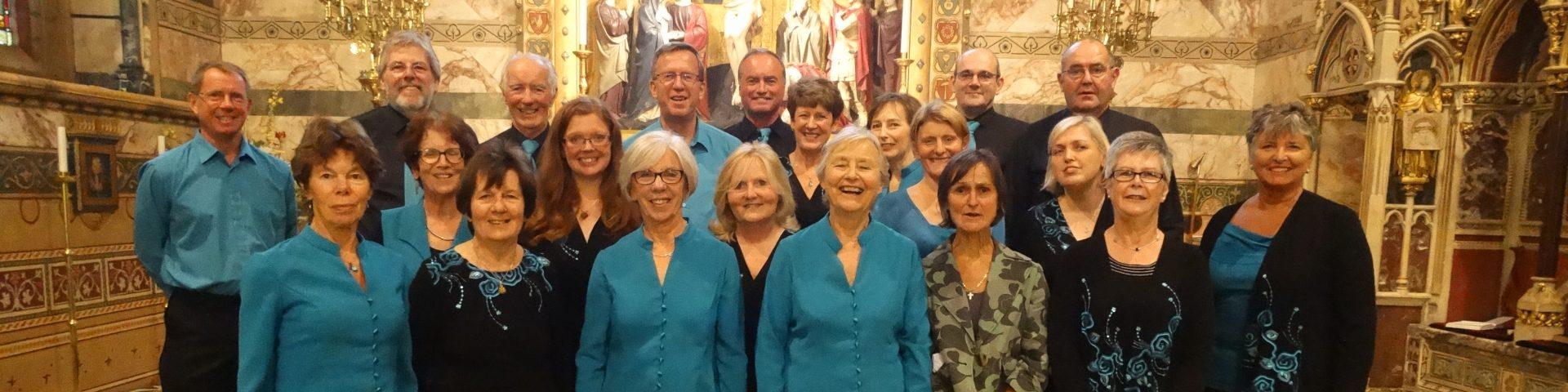 The Avon Singers